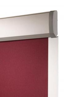 Strešné rolety MIST II - Zatemňujúce látky Black OUT pre okná VELUX