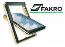 Rolety MIST pre strešné okná Fakro