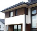 Moderné fasády
